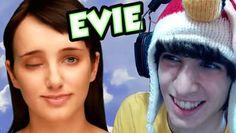 Favij And Evie!
