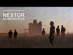 Understanding the Cinematography of Néstor Almendros - YouTube