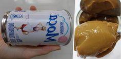 Aprenda como fazer doce de leite com as novas latas abri fácil do leite condensado Moça da Nestlê. Depois de varias perguntas e dúvidas resolvi criar um ar