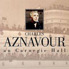 La Boheme par Charles Aznavour identifié à l'aide de Shazam, écoutez: http://www.shazam.com/discover/track/652740