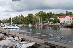 Laiturit - vapaa-aika veneily laiturit laituri veneet vene satama masto mastot vesi kesä venepaikat venepaikka Raasepori Tammisaari Ekenäs