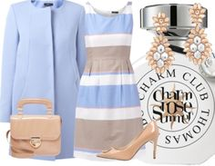 Mittags in Stockholm - Partyoutfit - stylefruits.de
