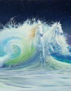 The Restless Seas - Jim Warren Studios