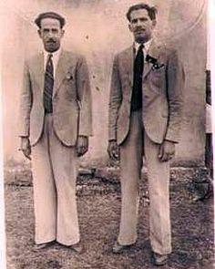 Arthur Bento dos Santos & Manduca da Praia