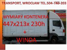Tanio, transport dla studenta. tel 504-746-203, Wrocław, Oferujemy przeprowadzki dla studentów na terenie Wrocławia i okolic. Tani transport dla studenta. Przewieziemy meble, rzeczy, ubrania. Oferujemy transport i przeprowadzki samochodem przystosowanym do przewozu mebli. Przewozimy, rzeczy, łóżka, materace, meble, wyposażenie.  Transport z windą , auto z windą. https://www.youtube.com/watch?v=X5gsYANjb1c