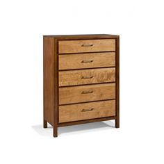 Harden Cambridge Mills Tall Chest