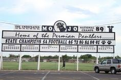 Odessa Permian Panthers (MOJOS)