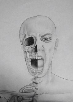 #drawing #illustration #pencil