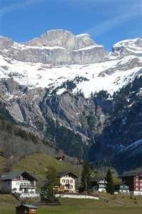 Engelberg, Switzerland - breathtaking!