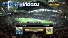 Blog FC Porto Vídeos: Liga Zon Sagres 13/14 - 22ª Jornada - FC Porto x A... Fc Porto, Desktop Screenshot, Garter, Games