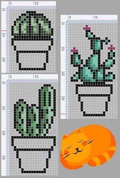 Cross Stitch Art, Cross Stitch Designs, Cross Stitching, Cross Stitch Embroidery, Cross Stitch Patterns, Loom Beading, Beading Patterns, Crochet Mittens Free Pattern, Pearl Beads Pattern