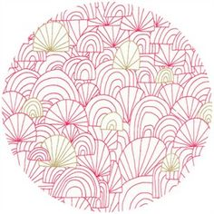Lisa Congdon for Cloud9, Revelry, VOILE, Spree