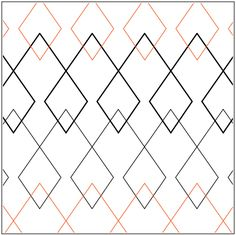 """Herringbone #1 © 2014 Patricia E. Ritter & Leisha Farnsworth    A single row is 4.75"""" wide– printed with two rows – 144"""" long   * This design is available in both paper and digital. Please select your preference below.   NOTE:     All digital designs include the following conversions:    CQP, DXF, HQF, IQP, MQR, PAT, QLI, SSD, TXT, WMF and 4QB or PLT. Most designs also include a DWF, GIF and PDF. This pattern was converted by Digitech."""