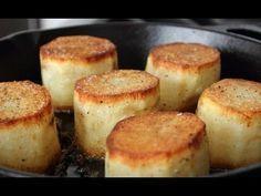 Så lagar du fondant-potatis och resultatet är fullständigt magiskt. | Newsner