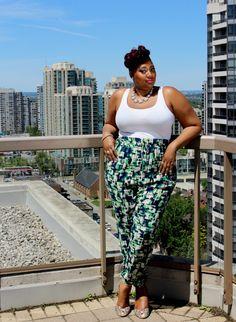 Fab Four Fashion: Wearing the Pants #thefabfourfashion