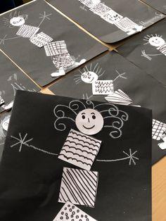 Diy Projects For Teens, Diy For Teens, Crafts For Teens, Fun Crafts, Art Projects, Arts And Crafts, Montessori Art, Kindergarten Art, Craft Work