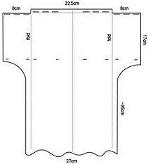 Girdle Belt Book Pattern