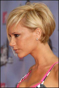 New Look | Frisur, Haar und Kurze haare | Einfache Frisuren