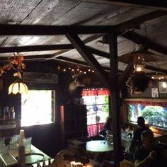 Cold Spring Tavern - Santa Barbara, CA, United States. The restaurant