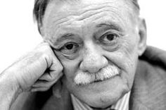 MARIO BENEDETTI:  Uruguayan journalist, novelist, and poet. He was not well known in the English-speaking world, but in the Spanish-speaking world he was considered one of Latin America's most important 20th-century writers.