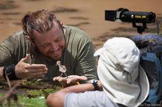 Amazônia Selvagem de Richard Rasmussen