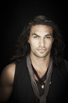 Jason Momoa- He was the ONLY reason I watched Game of Thrones; he made a character that you don't like in the beginning redeemable, along with giving him emotion. Hope he's back more often!