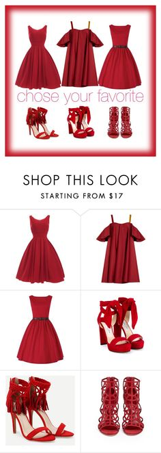 """Untitled #27"" by adalobont ❤ liked on Polyvore featuring Anna October, Jimmy Choo and Sergio Rossi"