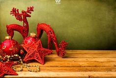 Farblich perfekt aufeinander abgestimmte rote Deko zu für die Weihnachtszeit finde hier noch mehr http://www.woonio.de/wohnideen/farblich-perfekt-aufeinander-abgestimmte-rote-deko-zu-fuer-die-weihnachtszeit/