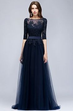 Looking for Evening Dresses,Prom Dresses in Tulle, A-line style, and Gorgeous Appliques work? Babyonlinewholesale has all covered on this elegant NATALIE Black Sequin Prom Dress, Royal Blue Prom Dresses, Gold Prom Dresses, Prom Dresses Long With Sleeves, Tulle Prom Dress, Lace Evening Dresses, Evening Gowns, Lace Dress, Bridesmaid Dresses