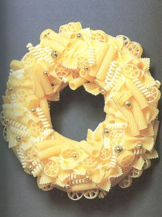 macaroni art 2012