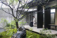 Atelier Deshaus · Tea House in Li Garden