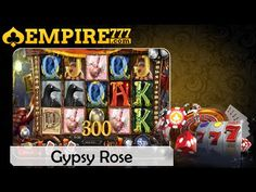 EMPIRE777 | | Top Online Casino Asia | Slot | Gypsy Rose |  best online casino Malaysia