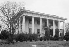 Dicksonia, Lowndesboro, Alabama burned in 1939; rebuilt in 1940 and burned again in 1964.