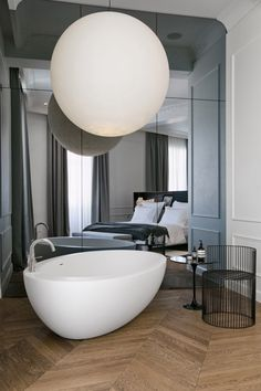 Bathroom | Hotel Adriatic | 3LHD architecture