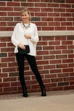 Fall/Winter Outfit Inspiration www.lovealwaysliv.com
