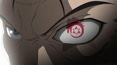 Los 10 ojos más poderosos del anime que todos quieren tener!! | 12up