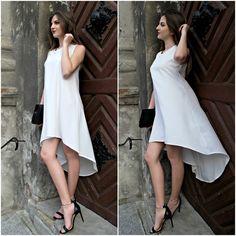 Zara Sandals, Zara Clutch, Lovely Wholesale Dress
