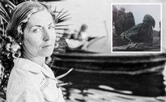 Semiha Es, ilk kadın savaş muhabirimiz. (1912-2012)