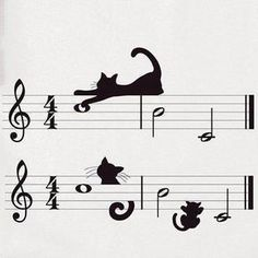 kitty cats Jazz for Cool Cats Crazy Cat Lady, Crazy Cats, I Love Cats, Cool Cats, Gatos Cats, All About Cats, Cat Drawing, Catgirl, Cats And Kittens