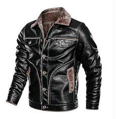 Magic Cool Enfants Garçons Veste Cuir fllece Manteau Motard haute qualité fourrure Outerwear