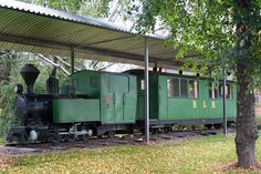 RLR 60cm gauge Tampella (188/1912) No. 3 at Riihimäki 13 Sept 2008
