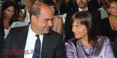 Regione Lazio, Zingaretti si candida e incalza l'ex Governatrice  Ph.M.Riccardi- Agrpress
