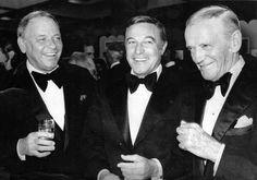 Sinatra, Kelly & Astaire