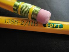 Pencil reviews -- yes, really.  And completely addictive.