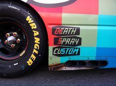 death-spray-custom