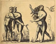 Fortunio Liceti's Monsters (1665) | The Public Domain Review...inconvenient mutation/defects...