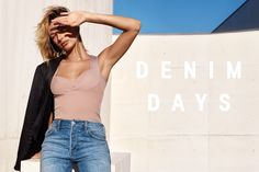 Denim Days | H&M