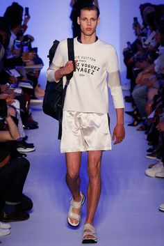 Louis Vuitton, Look #22