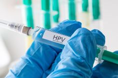 HPV can cause several different kinds of cancer, but early detection is possible…
