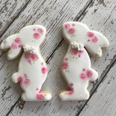 Happy Easter! #sugarcookies #royalicingcookies #eastercookies #customcookies #albuquerque